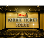 Movie Ticket Radio POP USA