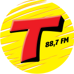 Rádio Transamérica (Belo Horizonte) 88.7 FM Brazil, Belo Horizonte