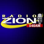 Radio Zion 540 AM Mexico, Tijuana