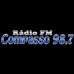 Rádio Compasso FM 98.7 FM Brazil, Ibiapina