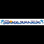 Rádio Mar Azul FM 87.9 FM Brazil, Fortaleza