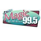 Magic 99.5 99.5 FM United States of America, Bloomington