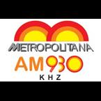 Rádio Metropolitana 930 AM Brazil, Fortaleza