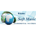 Rádio Soft Music No Stress Brazil, Santos