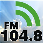 Streekradio 104.8 FM Netherlands, Groningen