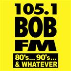 Bob FM 105.1 FM United States of America, Panama City