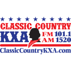 Classic Country KXA 1520 AM United States of America, Seattle