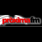 Proxima FM 100.2 FM Andorra, Andorra la Vella