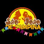 Rádio São João de Campina Brazil, Campina Grande