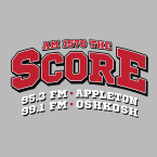 The Score WI 1570 AM United States of America, Appleton