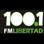 FM LIBERTAD 100.1 FM Argentina, San Luis