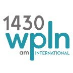 WPLN International 1430 AM United States of America, Nashville