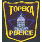 Topeka Area Law Enforcement / Kansas Turnpike United States of America