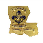 Louisiana State Police - Troops B, C, L USA
