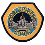 Des Moines Metro Police USA