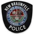 New Braunfels Police USA