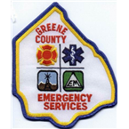 Greene County Emergency Services United States of America