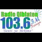 Qiblaten FM 103.6 FM Tanzania, Iringa