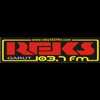 103.7 REKS FM 103.7 FM Indonesia, Bandung