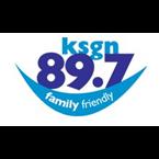 KSGN 89.7 FM USA, Palm Springs