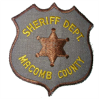 Macomb County Police and Fire USA