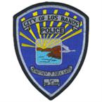 Los Banos Police USA