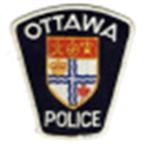 Ottawa area Police, Fire, and MTO 417 Canada, Ottawa