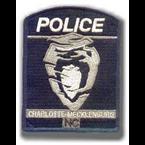 Charlotte-Mecklenburg Police, Matthews Police Dispatch USA