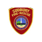 Sudbury Fire Department USA