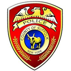 Suffolk County Police Departments USA