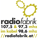 Radio Fabrik 107.5 FM Austria, Salzburg