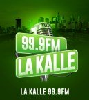 La Kalle 99.9FM / 1340AM 97.1 FM USA, Collingswood
