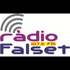 Ràdio Falset 107.6 FM Spain, Falset