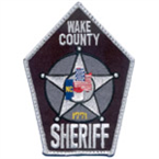 Wake County Sheriff and Raleigh Police Dept USA