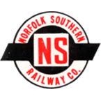 Norfolk Southern Railroad USA