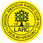 London Area Amateur Radio Canada, London