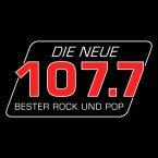 DIE NEUE 107.7 - BESTER ROCK UND POP 107.7 FM Germany, Stuttgart