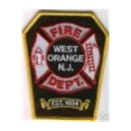 West Orange Township Public Safety USA