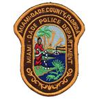 Miami and Miami-Dade County Police USA