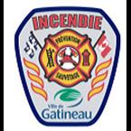 Gatineau Fire Department Canada, Gatineau