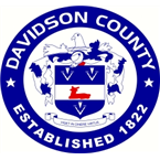 Davidson County Sheriff USA