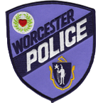 Worcester Police USA