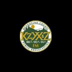 KZYX 88.1 FM USA, Fort Bragg