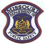 Eastern Missouri Public Safety United States of America