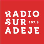 Radio Sur Adeje 107.9 FM Spain, Canary Islands