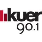 KUER-FM 90.1 FM United States of America, George