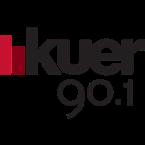 KUER-FM 90.1 FM United States of America, Parowan