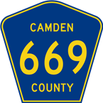 Camden County Airport's UNICOM USA
