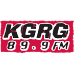 KGRG-FM 89.3 FM United States of America, Sumner