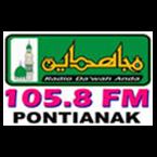 Mujahidin FM 105.8 FM Indonesia, Pontianak